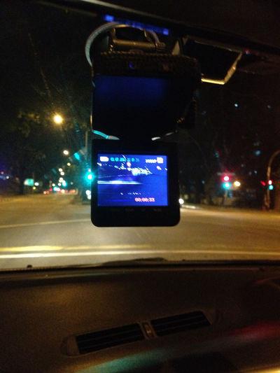 In Car Dvr