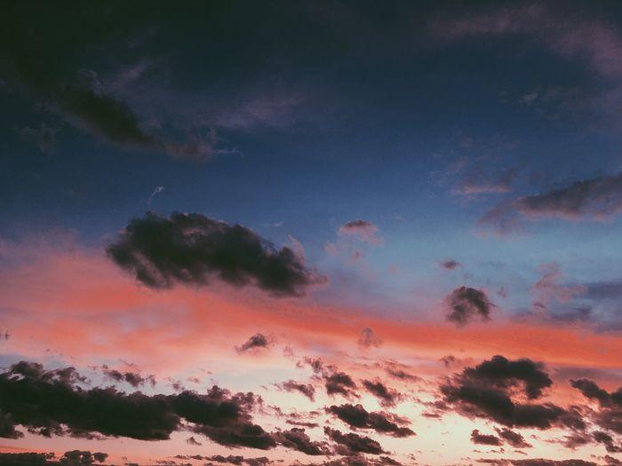 SKY ☁️ Colors