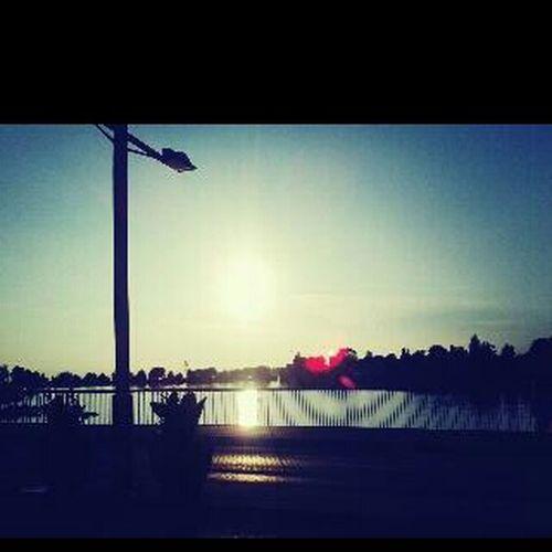 Enjoy the sun <3