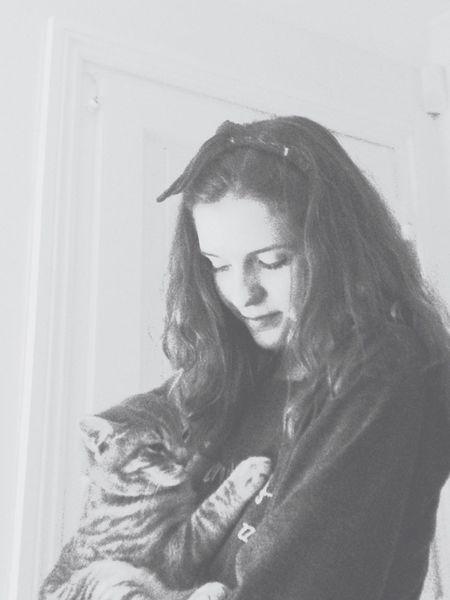 Pebbles the Cat ? Kittens