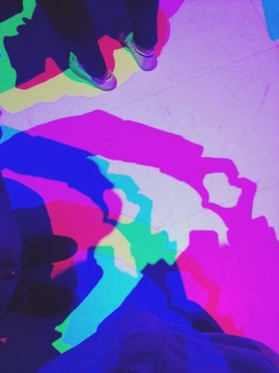 디뮤지엄 9개의빛9개의감성 9 Lights In 9 Rooms Light And Shadow