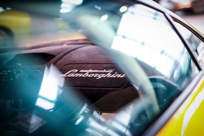 Lamborghini Luxurylifestyle