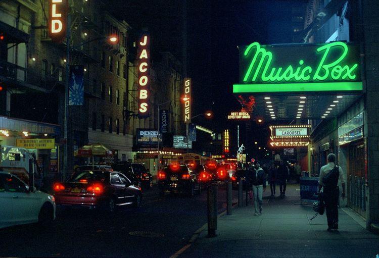 Music York, New