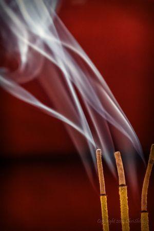 Check This Out Taking Photos Enjoying Life PracticeZen Relaxing Chill Mode Incense Burning Smoke Tricks ChriShirley