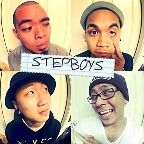 Stepboys 👬👬 Filipino Time 3/8⌚️ Urban Paradise 3/15🌅 Breakthrough 3/29 👊💥 Stepboys CatchUsThere WeFinallyFinished Shortandsweet Bradybunch BradyBoys StepBunch Aye  4 Laaaate ImHyped Fun Dancelife ImaQuit LOL