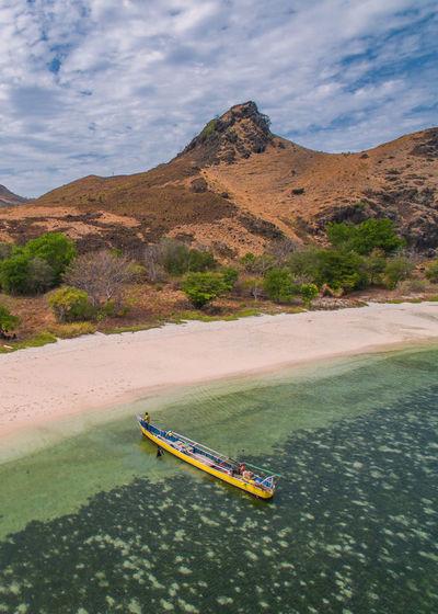 """Kelapa Island"""