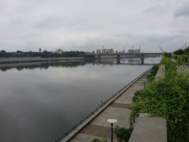 First Eyeem Photo Ahmedabad SabarmatiRiverFront Ahmedabad India Ahmedabad_instagram Ahmedabaddiaries Afternoon Photograph