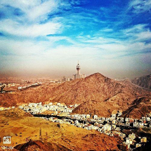Umre Zemzemtower Kingabdullah Kabe mecce mekkah makkah saudiarabia sonyxperia bionz xperiaz3 glens