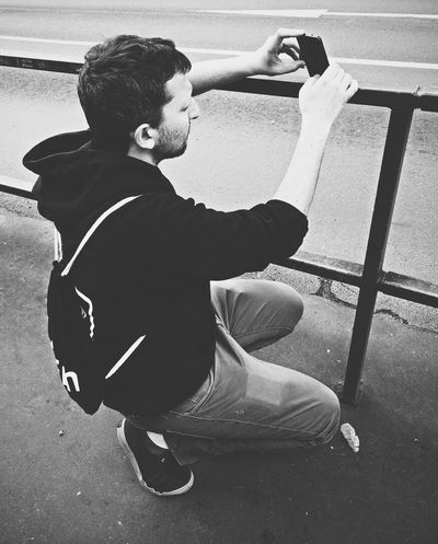 Taking Photos Of People Taking Photos Being Lukasz Vscocam