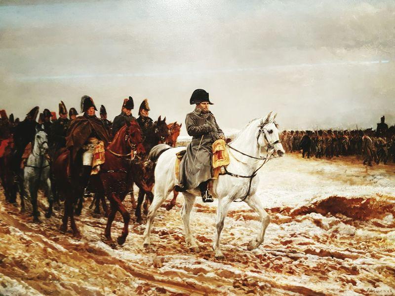 Art | Napoleon Napoleon Bonaparte France 🇫🇷 Francia Paris Paris ❤ Orsay Orsay