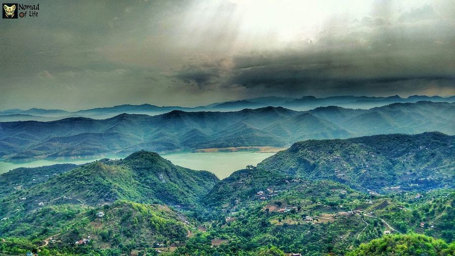Sometimes editing helps... Agriculture Landscape Mountain Nature Beauty In Nature Field Pattern Tea Crop Outdoors Terraced Field No People Scenics Mountain Range Rural Scene Cloud - Sky Forest Tree Day Beauty Rice Paddy Tranquility Field Green Color Agriculture Tree