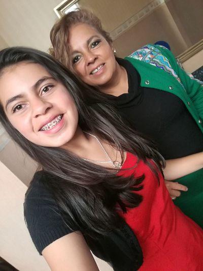 MAMA'S MOMENTS Mamaehija Two People Love ♥ Amor ♥ Beutifuldaughter Inconditional Love