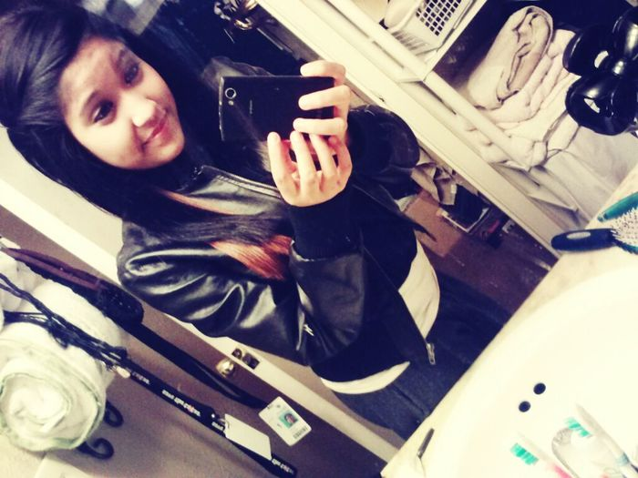 Let Me Be Your One And Only <3 ^-^