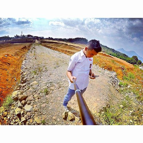 ☀📷 Goprooftheday Explorejatinangor Outfit Awesome_shots