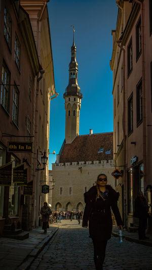Old Old Is Gold Street Streetphotography Tallinn Tallinn Estonia Tallinn Old Town Window