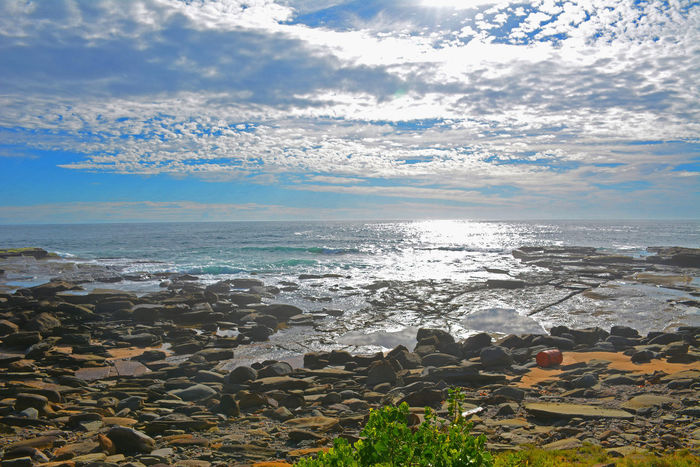 Australia Beachphotography Landscape Ocean Sun Vibrance