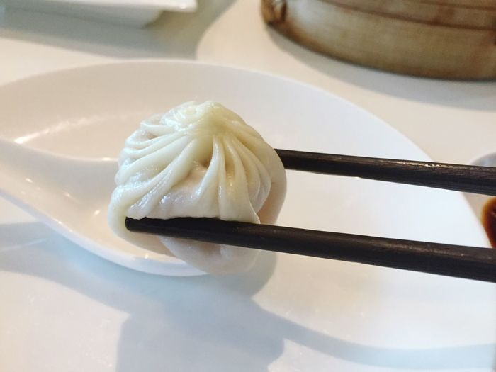 Xiao Long Bao | Juicy Pork Dumplings | In My Mouf