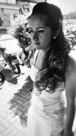 Marriage day! ❤ Streetphoto_bw Monoart Monochrome EyeEmBrasil AMPt_community Blackandwhite