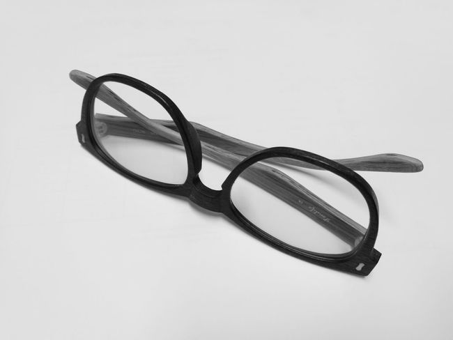 Glasses Blackandwhite Black And White Black & White Black And White Photography Wood Glasses Black Glasses Nice