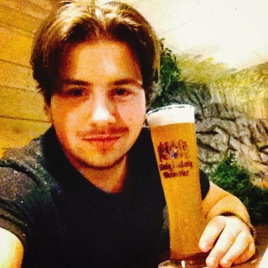 Frankfurt Beer Kik Me Follow Me On Instagram