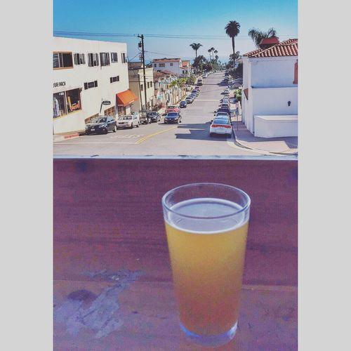 Beer View 😎🍺