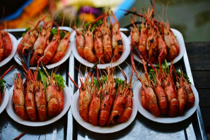 Shrimp Shrimps Seafood Food Food And Drink Freshness Healthy Eating Crustacean No People Cooked Appetizer Close-up Meal Indoors  Table Prawn Plate Serving Size