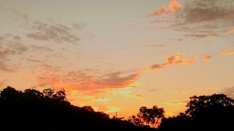 sunsearch Sunset