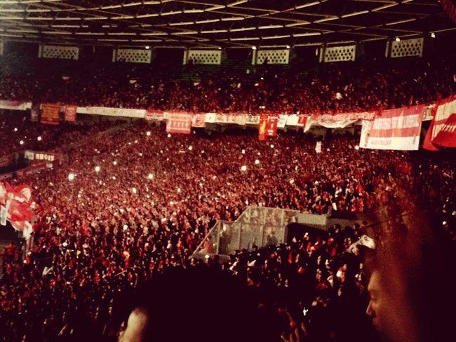 Bigreds Kopites Fans Liverpoolfc