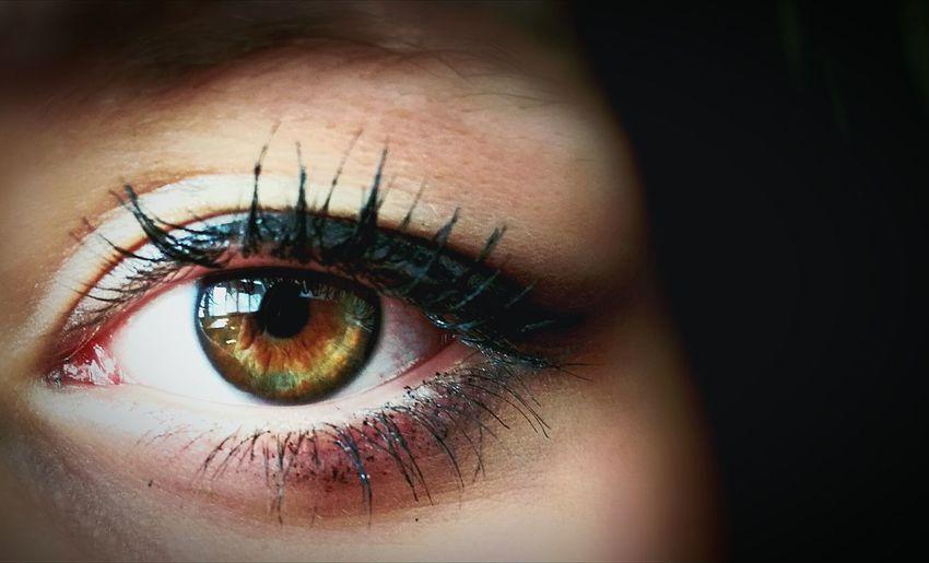 First Eyeem Photo Eye Human Eye Beauty