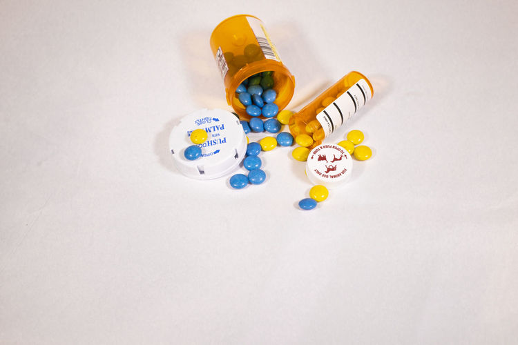 Two pill