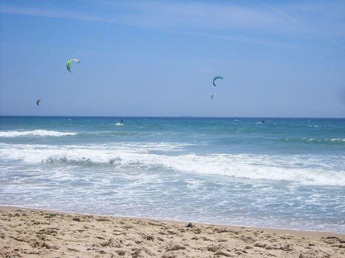 Small And Swift Speedy small waves Tariffa SPAIN