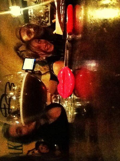 Beer Time Anselmo Pub Real Tivoli #italy #rome #havingFun #friends