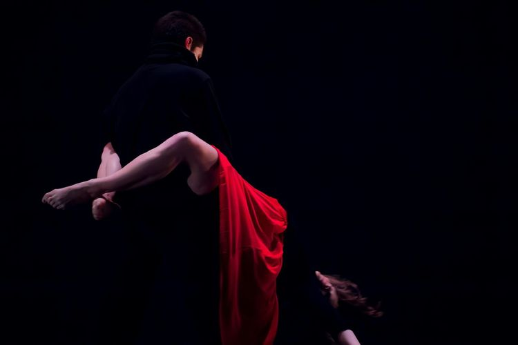 red skirt EyeEm Best Shots Dance DanceShow Streamzoofamily Red Girl Portrait Creative