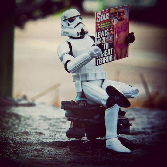Death Star Starwars Stormtrooper EyeEm Best Shots Photo Of The Day Relaxing Waiting Portrait EyeEm Best Edits EyeEm