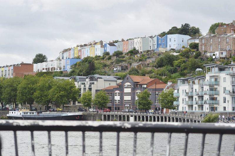 Bristol harbour Bristol Bristol Harbour Bristol, England