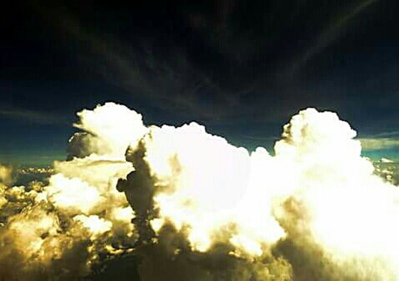 Sky And Clouds Sky Collection Flying High Fly Away VoandoAlto Nuvensbrancas
