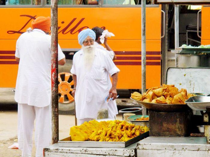 Punjab/India India Punjab Streetphotography Peoplephotography