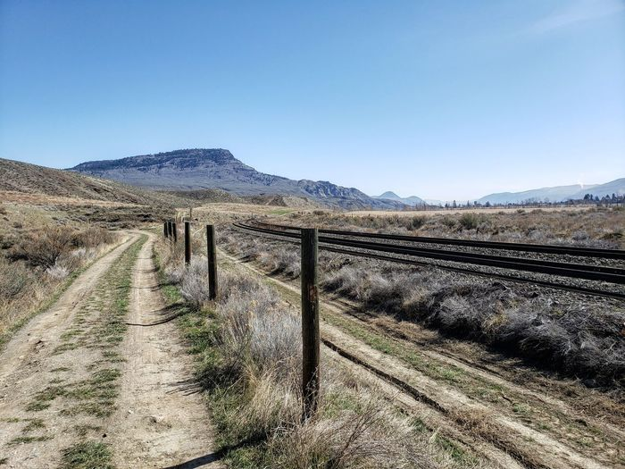 summer hike Mountain Protection Prison Desert Barbed Wire Security Safety Sky Mountain Range Landscape Chainlink Fence Wire Mesh Boundary Wrought Iron Snowcapped Gate Crisscross Lock Forbidden Link Keyhole Barricade Closed Wire No Parking Sign Locked Fence Iron Cordon Tape Padlock