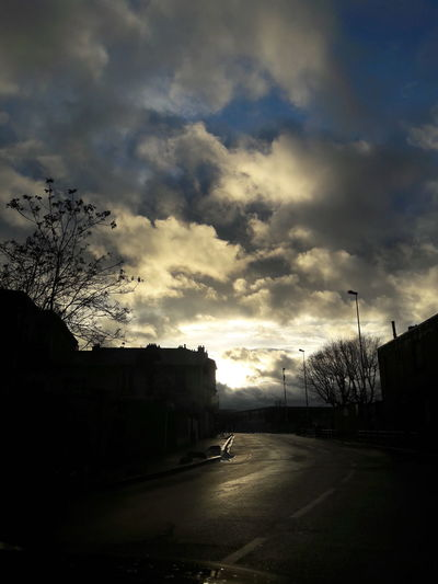 Cloud - Sky Dramatic Sky No People Outdoors Sky Storm Cloud Day