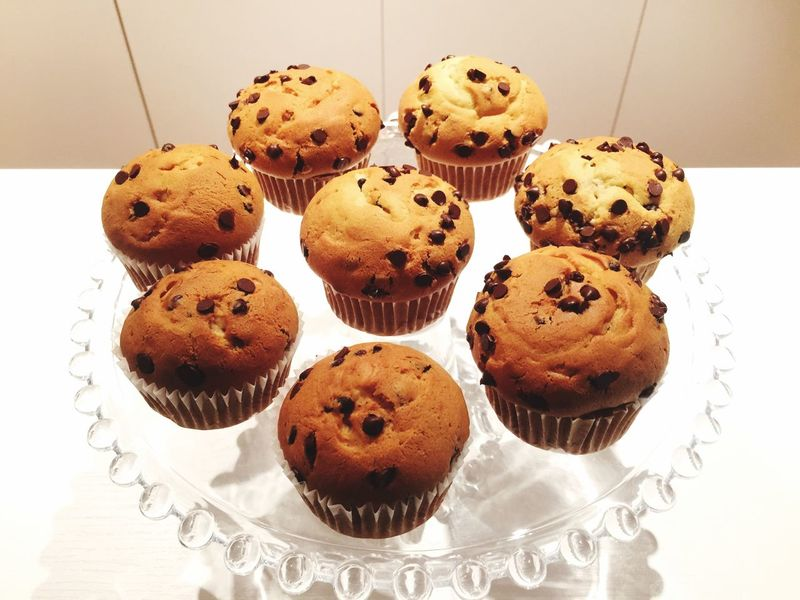 Cookingwithjean Muffin Time with Choccolate how to spend Sunday Behappy Love Food