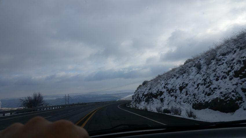 It's Cold Outside Lovelovelove Downhillspeed Blackice