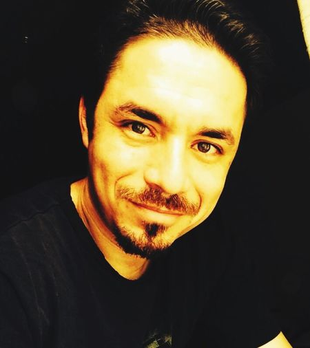 Selfie Costa Rica