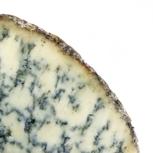 Stilton blue cheese Blue Cheese Marbled Smelly Stilton Aged Bacteria Cheese Close-up Dairy Product Food Food And Drink Freshness Marbling Mould Odour Rind Strong Studio Shot Taste Veins White Background