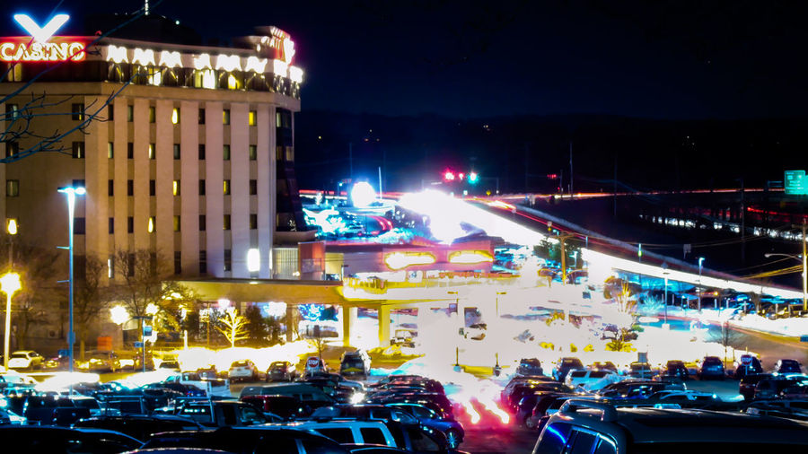 Lights and long exposure Video Poker Gambling Making Bank Broke Poker Blackjack Like A Boss Slots Feeling Lucky Color Explosion Colors Streetphotography Snow Snow ❄ Colorful Casino Casinos Long Exposure EyeEm Long Exposure Neon Lights Neon