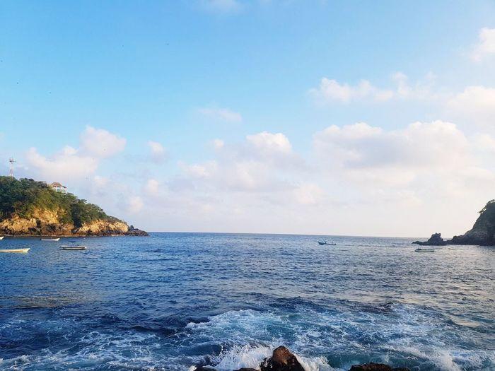 Puerto Angel