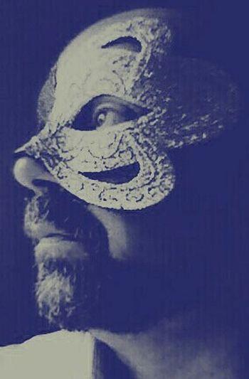 Face Rostro Mask Mascara Antifaz