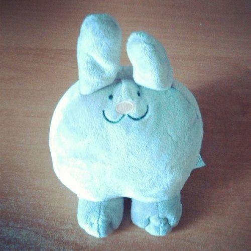 заяц игрушка 2014