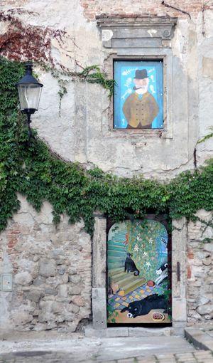 Urban Art in