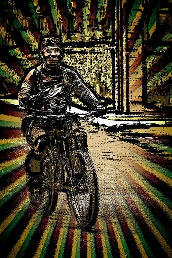 Photoart PhotoARTbyME Photoartwork Photoarteffects ArtWork Artistic Photography Mountain Biking Mountain Biker Random People Outside Photography Eye4photography  Eyeemphotography EyeEm Best Shots Bicyclists Bicycle Pedalling Bicycles Bike Ride Bike Life Bike Bicycle Adventuring Cyclist Outdoor Sport Cycle New Art