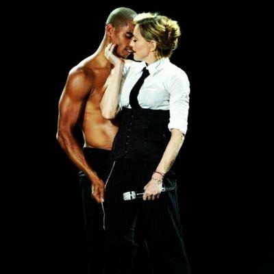 Madonna Mdnatour2012 Telaviv